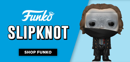 New Funko Pop Slipknot - Shop Funko!