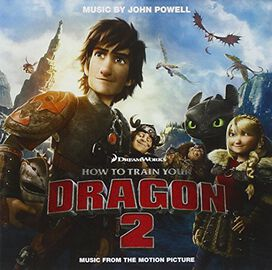 How to Train Your Dragon O.S.T. - How to Train Your Dragon 2 Motion