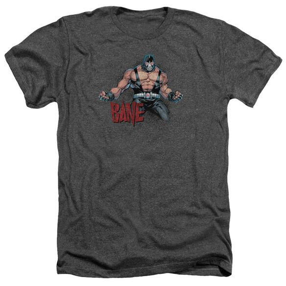 Batman Bane Flex Adult Heather
