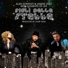 Alan Sorrenti - Figli Delle Stelle (40th Anniversary)