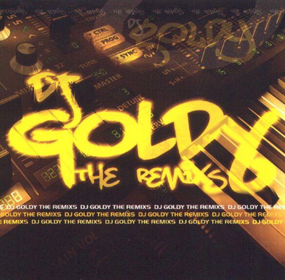 Dj Goldy Remix 0405