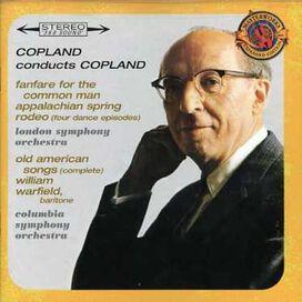 Aaron Copland - Copland Conducts Copland: Fanfare / Appalachian
