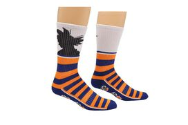 Dragon Ball Z Goku Rugby Socks