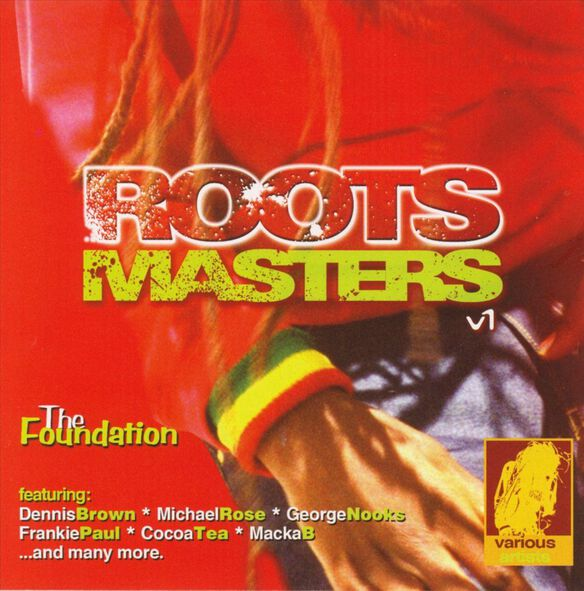 Roots Masters V1 0406