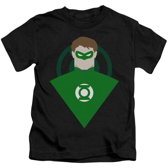 Dc Simple Gl Short Sleeve Juvenile T-Shirt