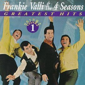 The Four Seasons - Greatest Hits, Vol. 1