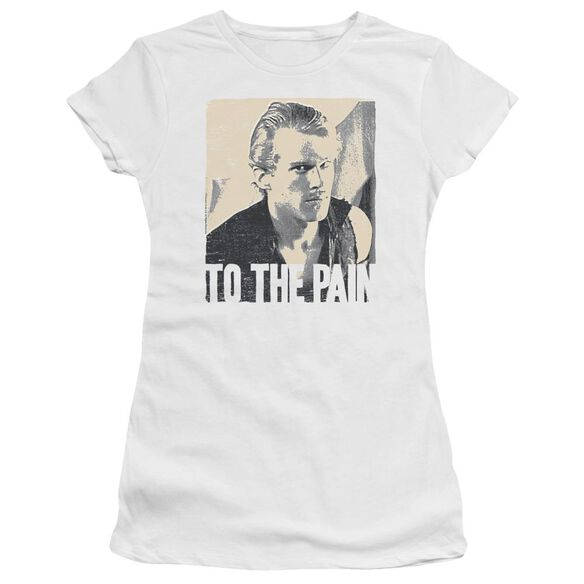 Princess Bride To The Pain Premium Bella Junior Sheer Jersey
