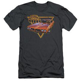 Pontiac Judged Short Sleeve Adult T-Shirt