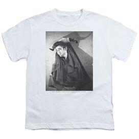 Dean Matador Short Sleeve Youth T-Shirt