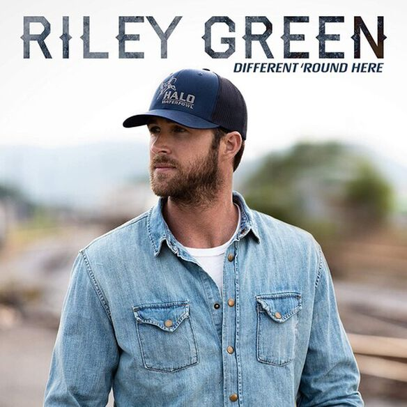 Riley Green - Different Round Here