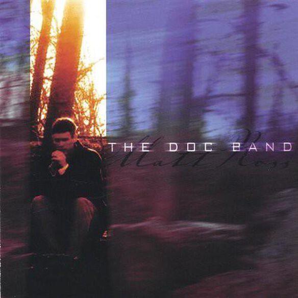 Doc Band Matt Ross