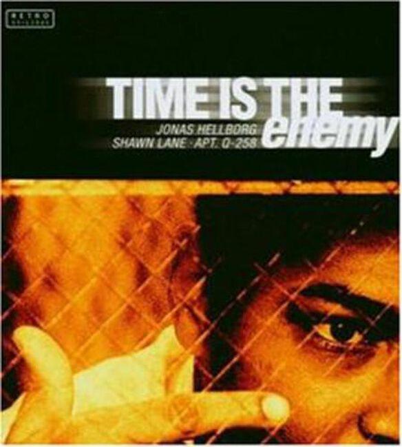 Jonas Hellborg / Shawn Lane - Time Is the Enemy
