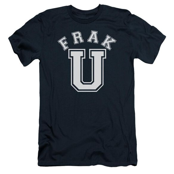 Bsg Frak U Short Sleeve Adult T-Shirt