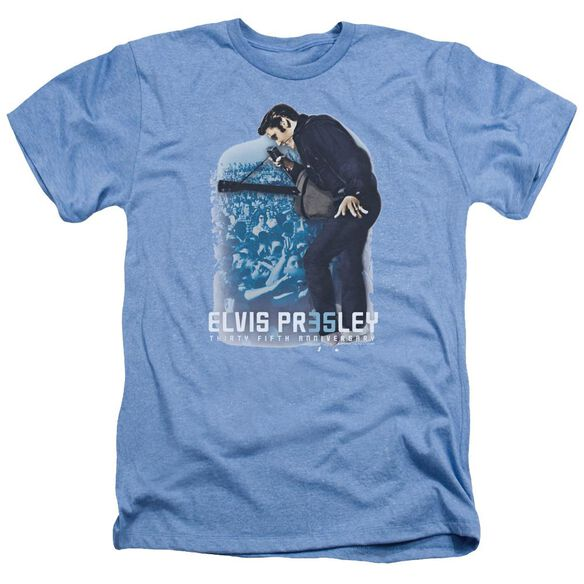 Elvis 35 Th Anniversary 3 Adult Heather Light