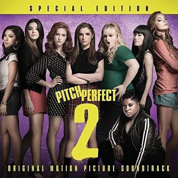Pitch Perfect 2 / O.S.T. (Spec)