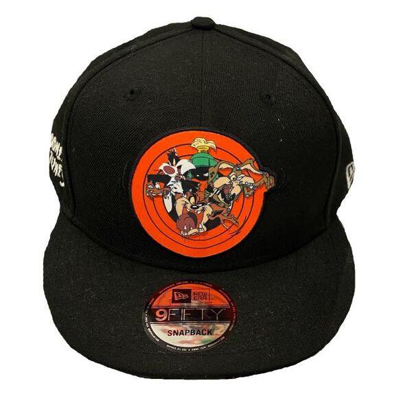 New Era 9Fifty Looney Tunes Zombie Snapback Hat
