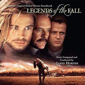 - Legends of the Fall (Original Soundtrack)