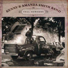 Kenny Smith - Tell Someone