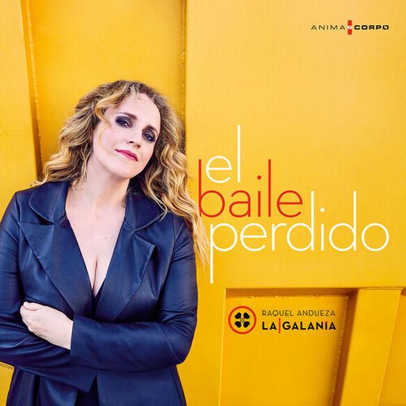 Baile Perdido/ Various - Baile Perdido