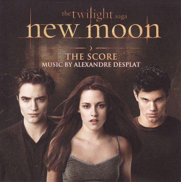 Twilight: New Moon / O.S.T.
