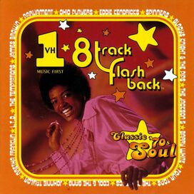Various Artists - VH1 8-Track Flashback: Classic 70's Soul