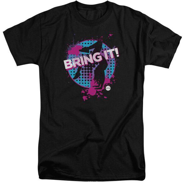 Bring It Bring It Short Sleeve Adult Tall T-Shirt