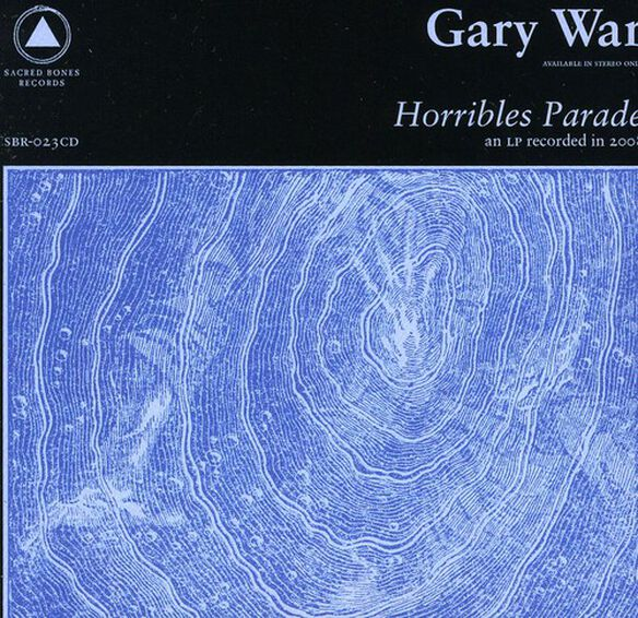 Gary War - Horribles Parade