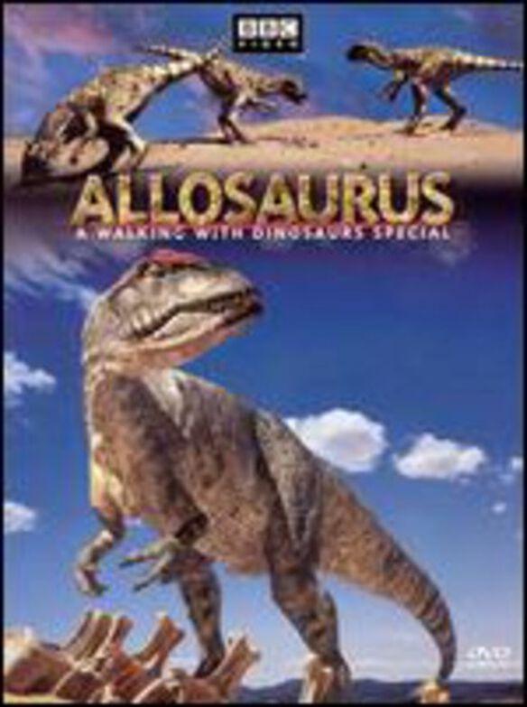 Allosaurus-A Walking with Dino