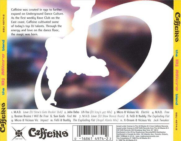 Caffeine 1098