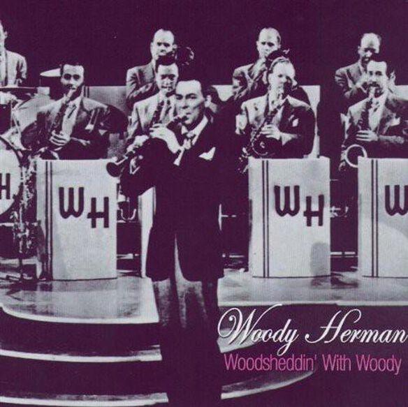 Woodsheddin With Woody