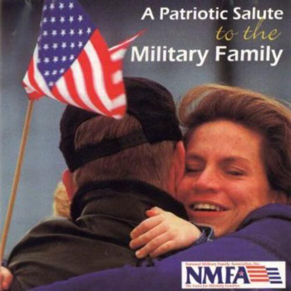 Patriotic Salute: Military Family / Various