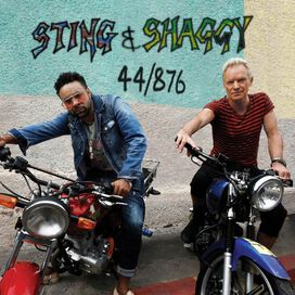 Sting / Shaggy - 44/876