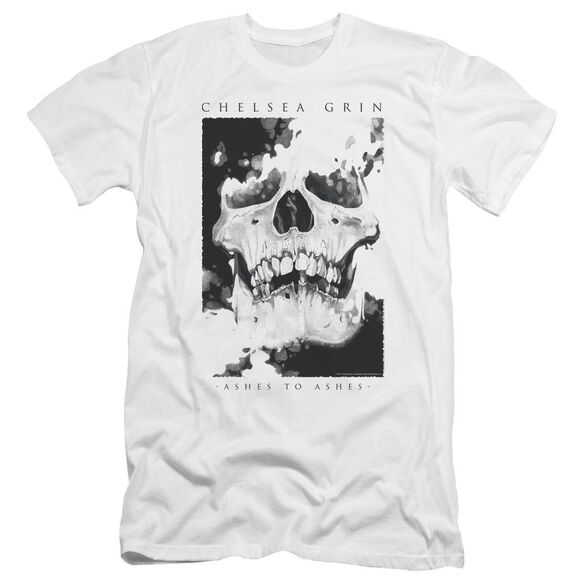 Chelsea Grin Ashes To Ashes Hbo Short Sleeve Adult T-Shirt