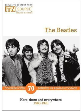 The Beatles: Here, There and Everywhere: 1963-1970