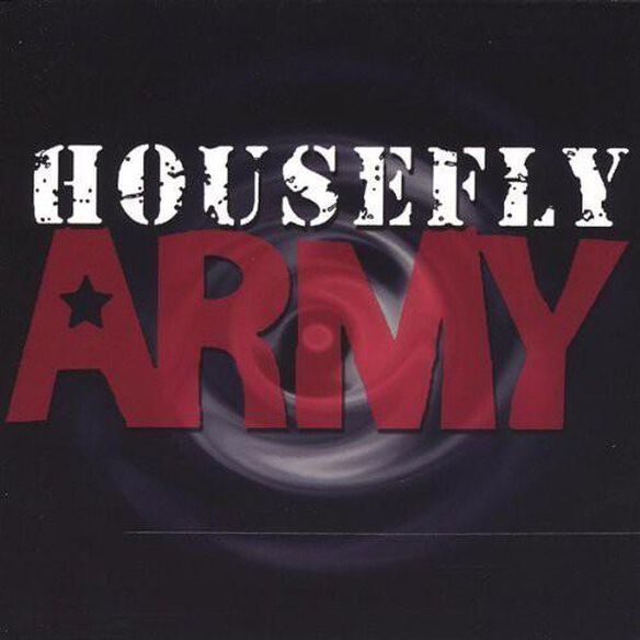 Housefly Army