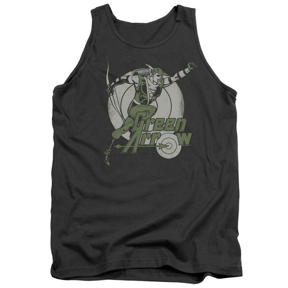 Dc Right On Target Adult Tank
