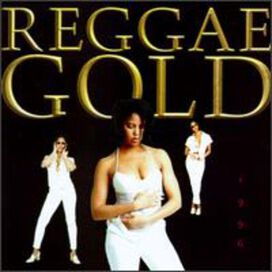 Various Artists - Reggae Gold 1996