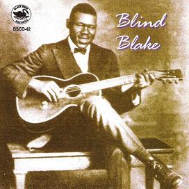Blind Blake - Blind Blake