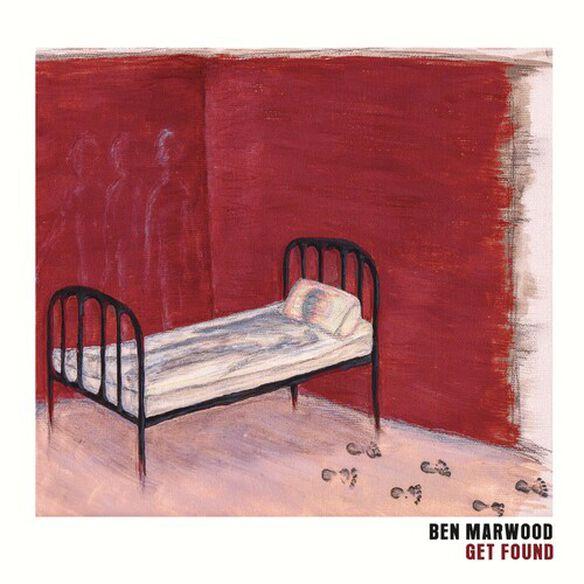 Ben Marwood - Get Found