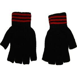 Superman Logo Drip Gloves
