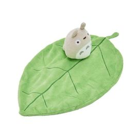 My Neighbor Totoro Baby Totoro Leaf Lovely