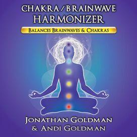 Jonathan Goldman - Chakra / Brainwave Harmonizer