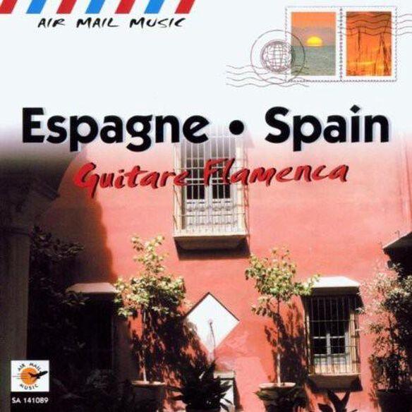 Espagne: Flamenco (Ger)