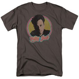 Billy Joel Billy Joel Short Sleeve Adult T-Shirt