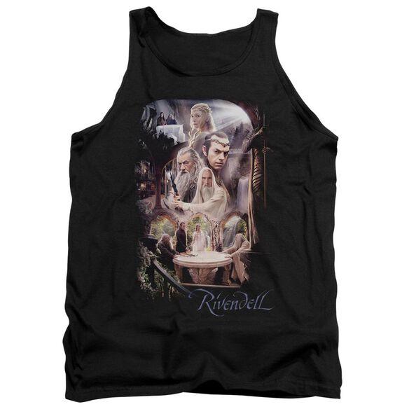 The Hobbit Rivendell Adult Tank