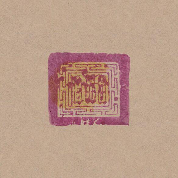 Current Ninety Three - Sleep Has His House (Transparent Violet Vinyl)