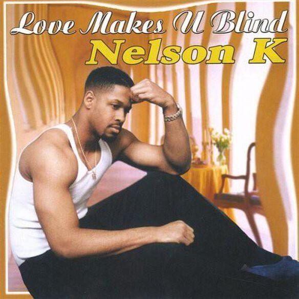 Love Makes U Blind