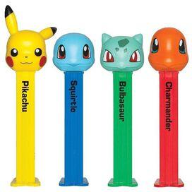 Pez Pokemon Gift Set
