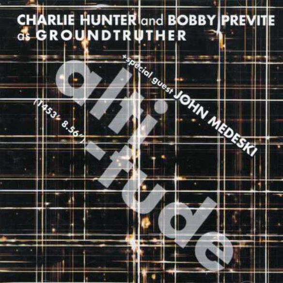 Charlie Hunter - Altitude
