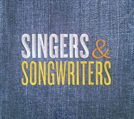 Various Artists - Singers & Songwriters [Time-Life Box Set]